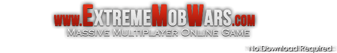 Extreme Mob Wars Online Game